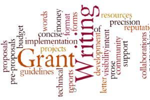 Portfolio for Content, Web, News, Grant, Health