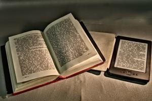 Portfolio for Book publishing Services