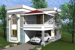 Portfolio for Architect,interior designer