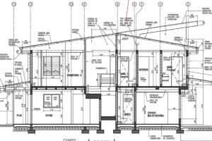 Portfolio for Electrical CAD Drafting