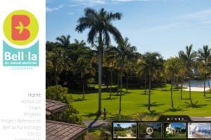 Bell Landscape Architecture Inc