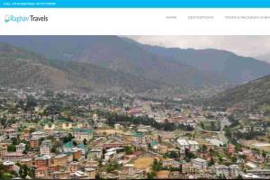 Portfolio for Web & Mobile development
