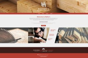 Portfolio for Small Business Websites from $250