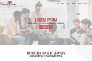 Portfolio for Web Designer & Devloper