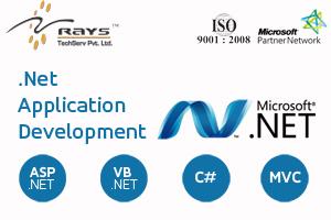 Portfolio for ASP.NET Web Development