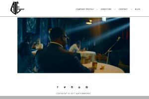 Portfolio for Web Design, Development and Graphics