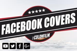 Portfolio for I will create Incredible Facebook Cover
