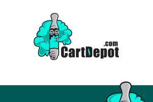 Portfolio for Professional Custom Logo Design