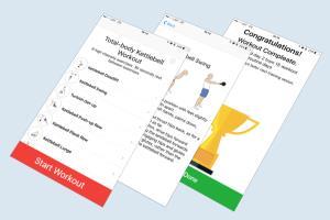 Portfolio for iOS consulting | Swift Development | UX