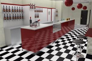 Portfolio for Expert 3D modeler | 3d render