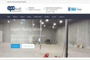 Portfolio for Web Design Service