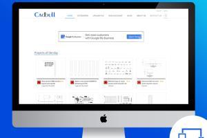 Creative community of innovative AutoCad Designers