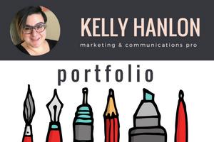 Portfolio for Feature, Whitepaper, Book Writing