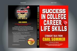 Portfolio for Book cover