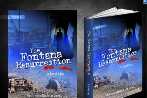 Portfolio for E-Book Cover