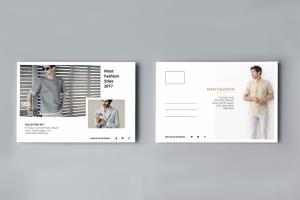 Portfolio for Post Card Design