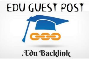 Portfolio for 4 EDU Guest Posts DA90
