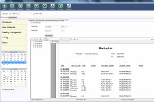 Portfolio for Senior C#, ASP.NET, SQL Developer