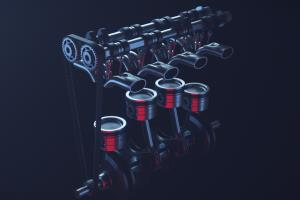 Portfolio for 3D Artist Generalist