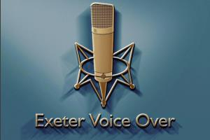Portfolio for Exeter Voice Over
