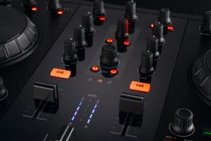 Portfolio for Various DJ services
