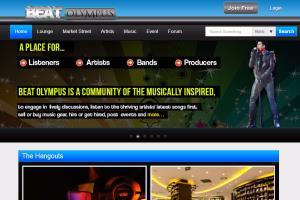 Portfolio for TOP Custom PHP Web Application Developer