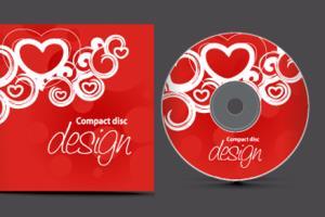 Portfolio for CD\DVD Cover
