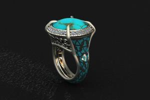 3d Jewelry Design Freelancers Guru
