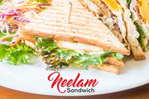 Neelam Sandwich