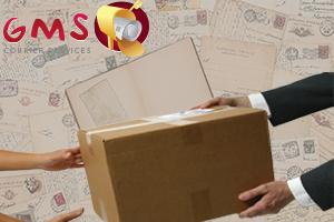 GMS | Courier Services