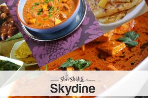Skydine Restaurant