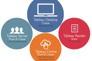 Portfolio for MicroStrategy Tableau Informatica Traini
