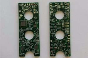 Portfolio for PCB Layout Design Service