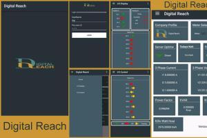Digital Reach