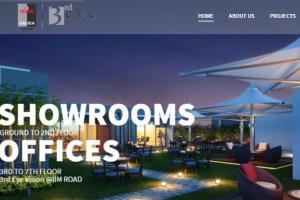 Calica Group Web Site