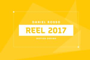 Portfolio for 2D & 3D Motion Designer