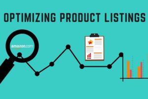 Portfolio for Amazon Product Listing Services