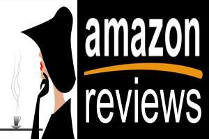 Portfolio for Amazon Product Reviews