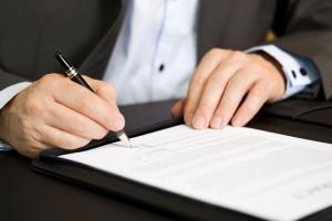 Portfolio for Attorney