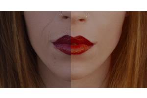 Portfolio for Beauty/Portrait Retouching