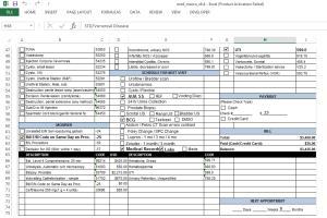 Microsoft Excel Dashboards, Uipath Consultant, Programming & Dev - Guru