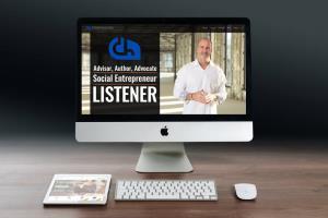 Portfolio for Design a Custom DIVI Wordpress Website