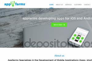 App farm