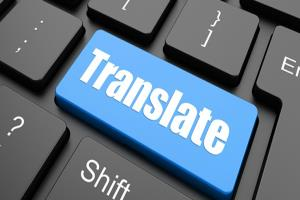 Portfolio for Translator, Proofreader, Editor, Writer