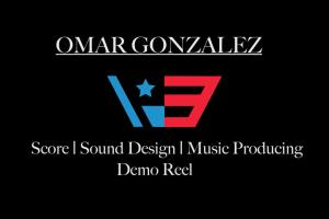 Portfolio for Music Composer, Sound Designer
