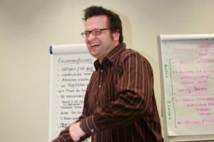 Portfolio for Sales Coaching & Sales Training