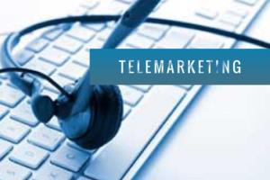 Portfolio for Telemarketing