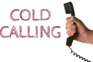 Portfolio for Cold Calling and Appointment Setting