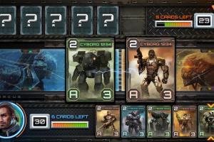 Age of AI - A card game