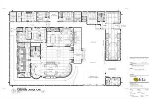 Autocad Layout Plans